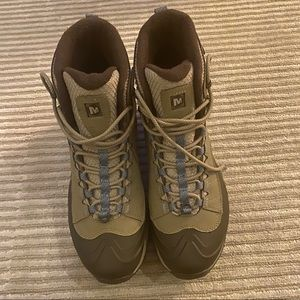 Merrell Women's Thermo Chill Ankle boot SZ 10.5